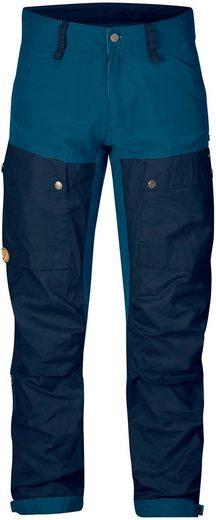 FJÄLLRÄVEN Outdoorhose Keb Regular Trousers Men