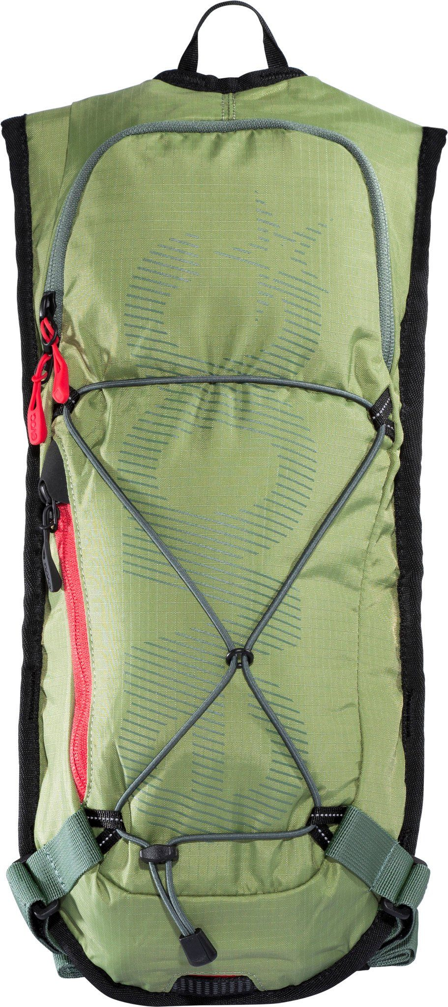 EVOC Rucksack »CC Lite Performance Backpack 3l«