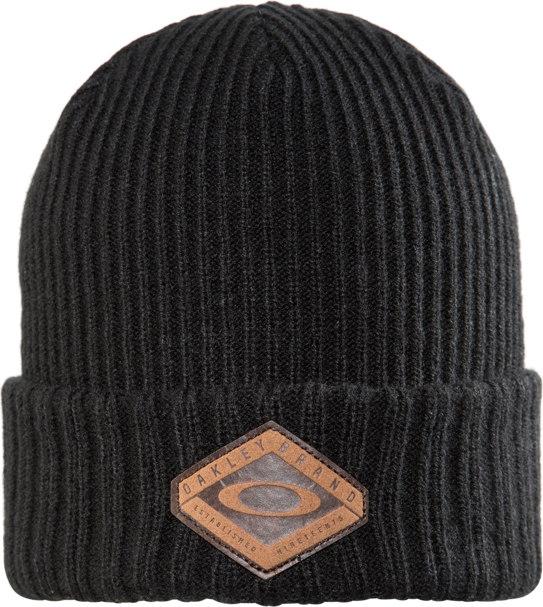 Oakley Hut »Dead Tree Cuff Beanie Men«
