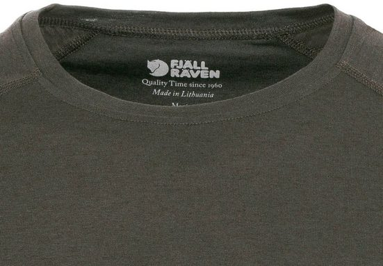 FJÄLLRÄVEN T-Shirt Abisko Trail T-Shirt Men