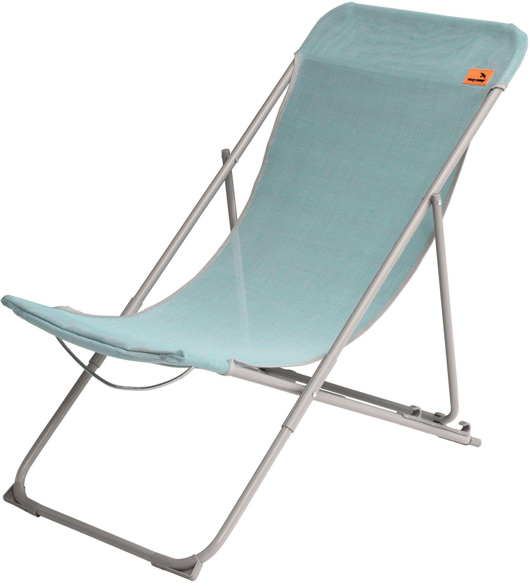 Easy Camp Camping-Stuhl »Reef Deckchair«
