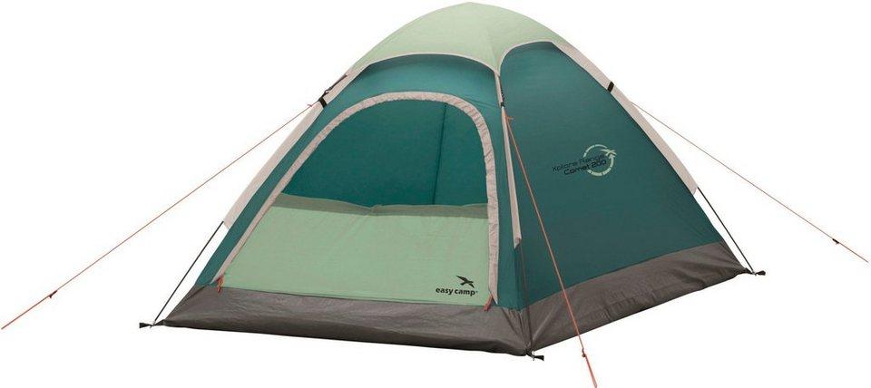 easy camp zelt comet 200 tent online kaufen otto. Black Bedroom Furniture Sets. Home Design Ideas