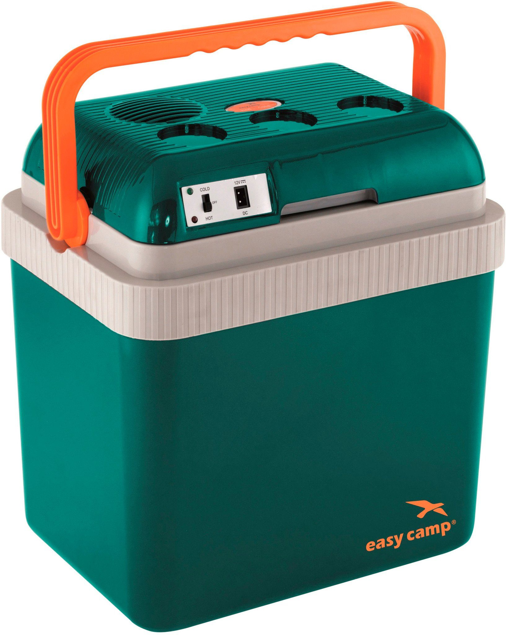 Easy Camp Campingkühlbox & -Tasche »Chilly 12V Coolbox 24l«
