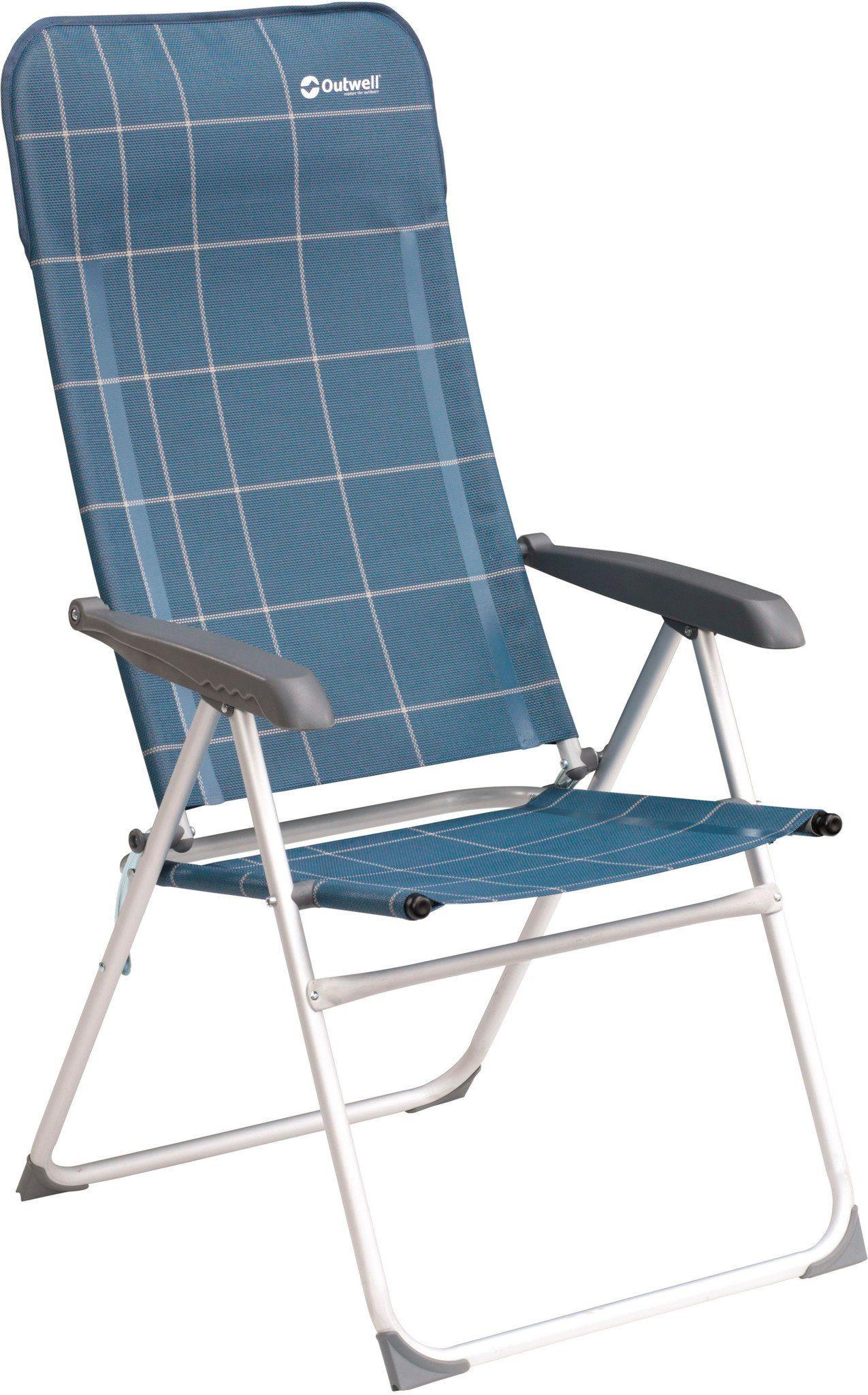 Outwell Camping-Stuhl »Kenora Folding Chair«