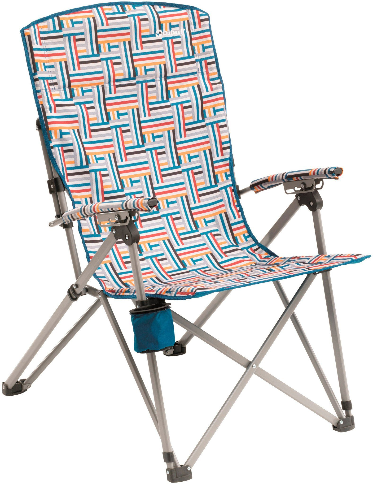 Outwell Camping-Stuhl »Harber Summer Folding Chair«