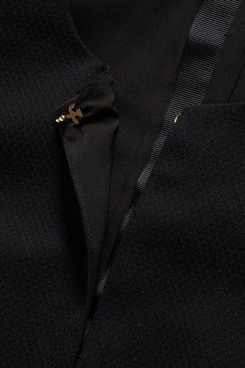 Next Anzugkleid mit Struktur