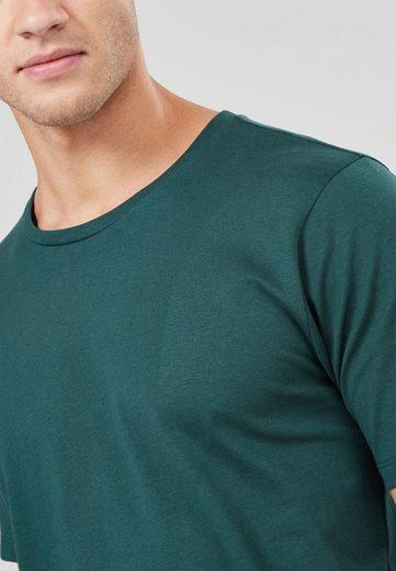 Next Farbige T-Shirts, 3er-Pack 3 teilig