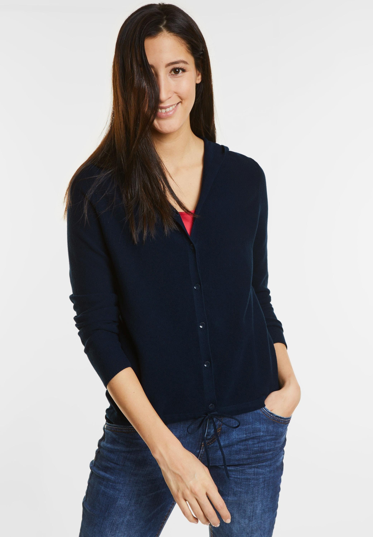 Kleidung & Accessoires Mega Schicker Pullover Strickpullover 2in1 Style Weiss Laura Kent Neu Groesse 40 Klar Und Unverwechselbar