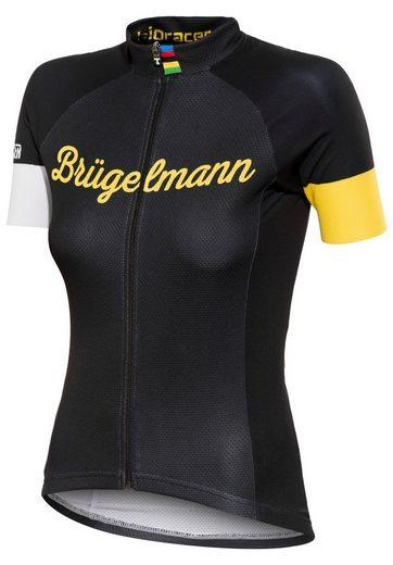 Brügelmann T-shirt Bioracer Classic Race Jersey Women