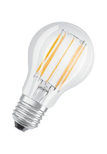 Osram LED Retrofit CLASSIC A – LED-Lampe klassische Kolbenform RF CLAS A 94 11 W 827 E27 weiß | 04052899961678