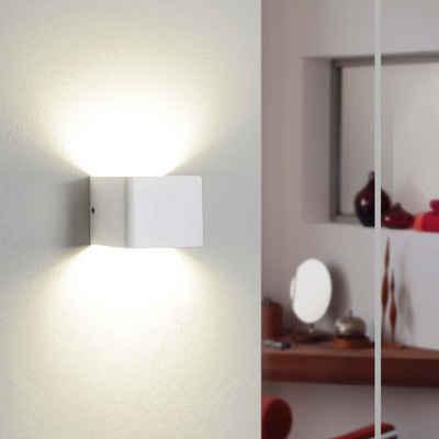 Led Wandleuchten Led Wandlampen Online Kaufen Otto