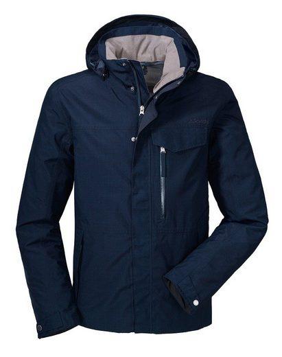 Schöffel Outdoorjacke ZipIn! Jacket Imphal