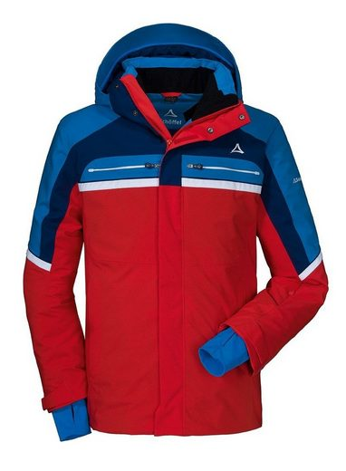 Schöffel Outdoorjacke Ski Jacket Bergamo1