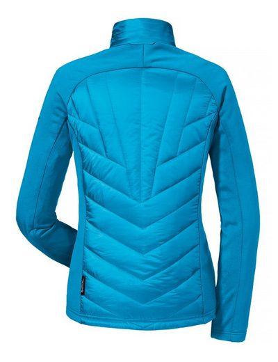 Schöffel Fleecejacke Hybrid Jacket Nagano