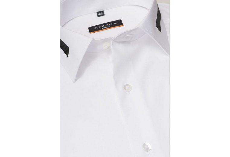 Limitierte Auflage Verkauf Veröffentlichungstermine ETERNA Langarm Hemd Langarm Hemd SLIM FIT Freies Verschiffen Bester Verkauf Perfekt Günstig Online w5f3Cjq