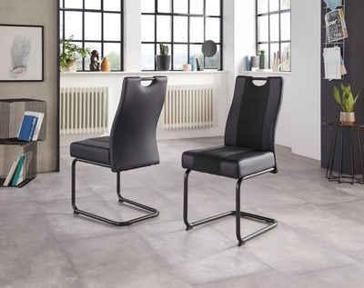 HELA Stuhl »Erika S« (Set, 2 Stück), 2 oder 4 Stück