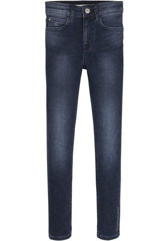 Calvin Klein Jeans Calvin KLEIN Džinsai Stretch-Jeans »SK...