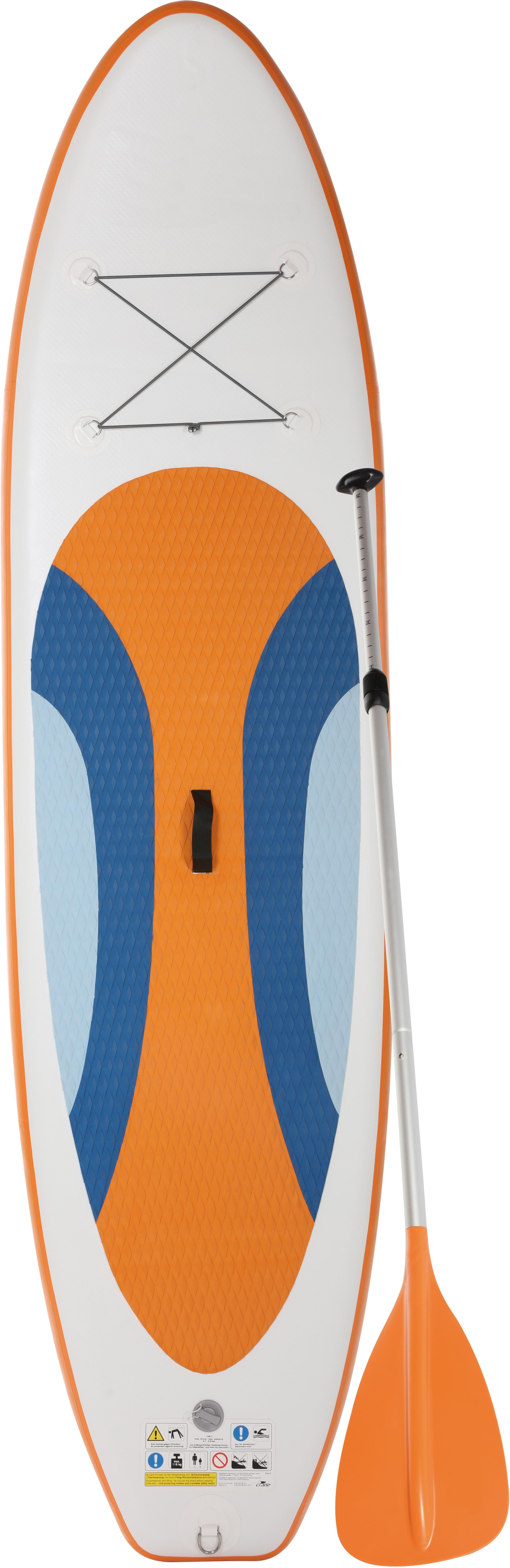 Royalbeach® Stand-Up-Paddle Board Set, »SUP-Board«