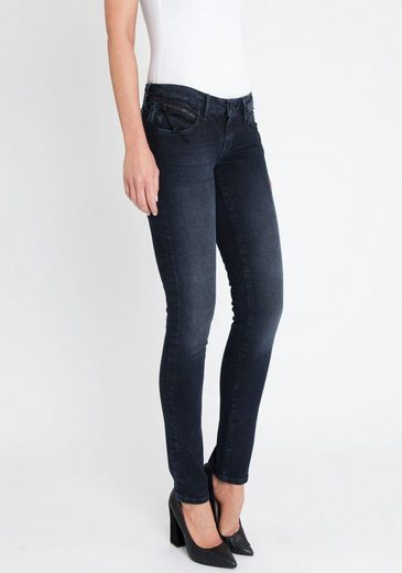 Mavi Jeans Skinny-fit Jeans Lindy, With High Form Stability