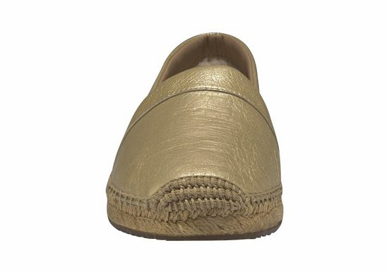 Ugg Renada Metallic Espadrille, Im Trendy Metallic Look