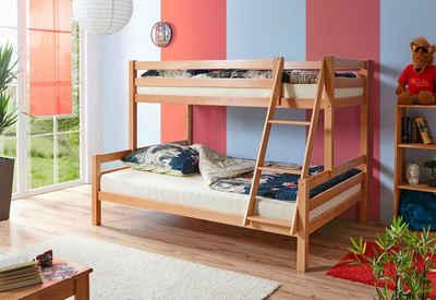 Etagenbett Doppelt : Etagenbett & doppelstockbett online kaufen » stockbett otto