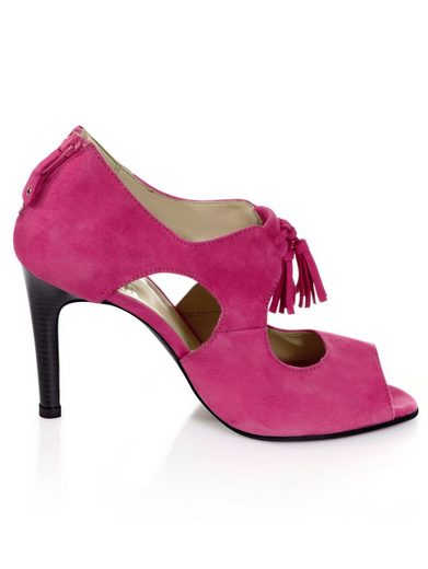 Alba Moda Sandalette in Ankle-Form