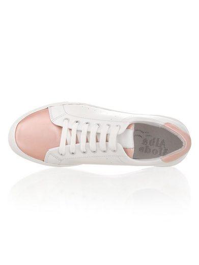Alba Moda Sneaker in harmonischer Farbkombination