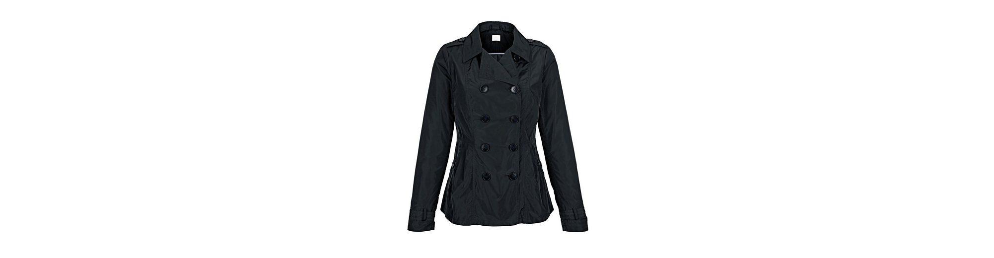Kaufen Angebot Billig Einkaufen Besuchen Neu Zu Verkaufen Alba Moda Jacke mit sportiven Elementen Günstig Kaufen Top-Qualität Rabatt Genießen jeolmplJPJ