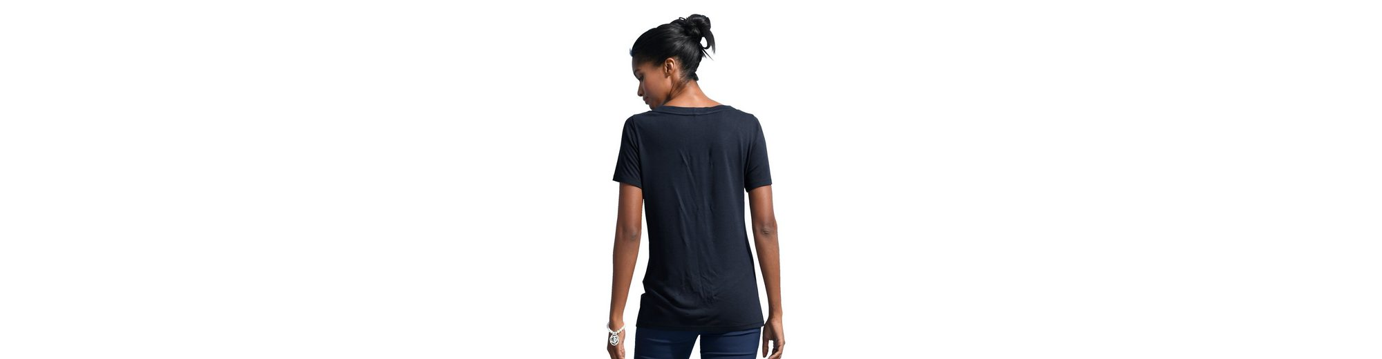 Alba Moda Shirt mit gemustertem Schleifendetail gemustertem mit Shirt Shirt Alba Alba Schleifendetail Moda Moda 6Fw6qrxv