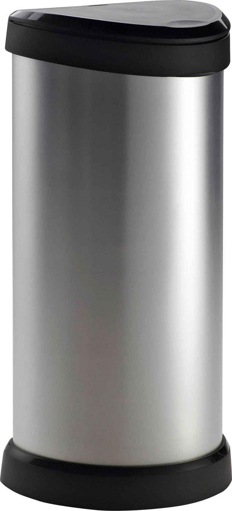 Curver Mülleimer »Decobin«, 40 Liter