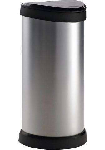 Curver Mülleimer »Decobin« 40 Liter