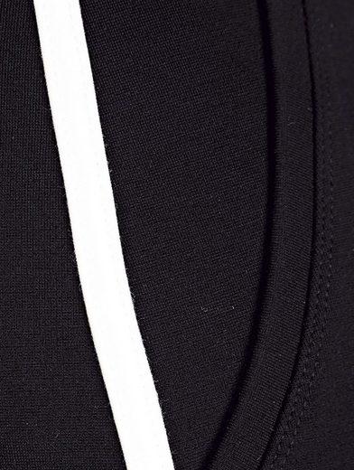 Mona Hose in elastischer Jersey-Qualität