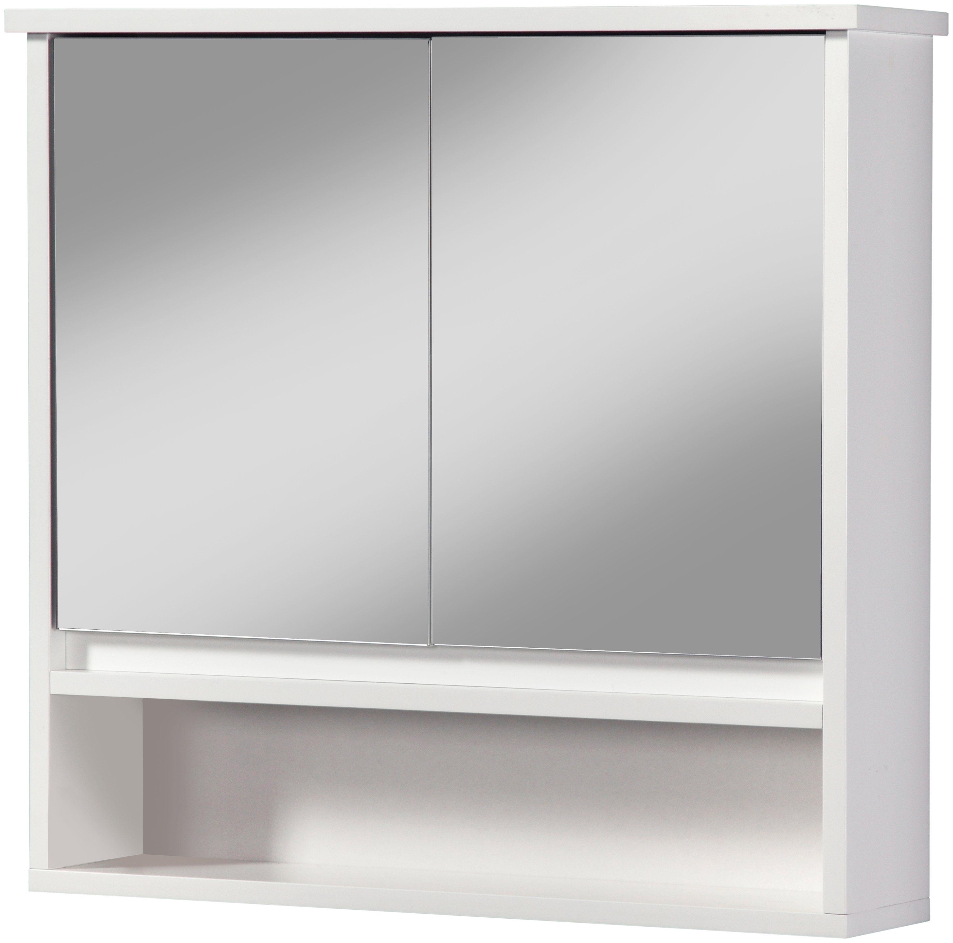 Spiegelschrank »Luzern«, 56 cm Breit