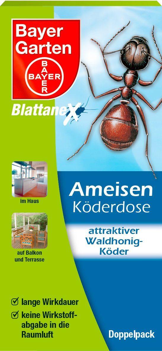 BAYER GARTEN Haushaltsinsektizide »Ameisen Köderdose«