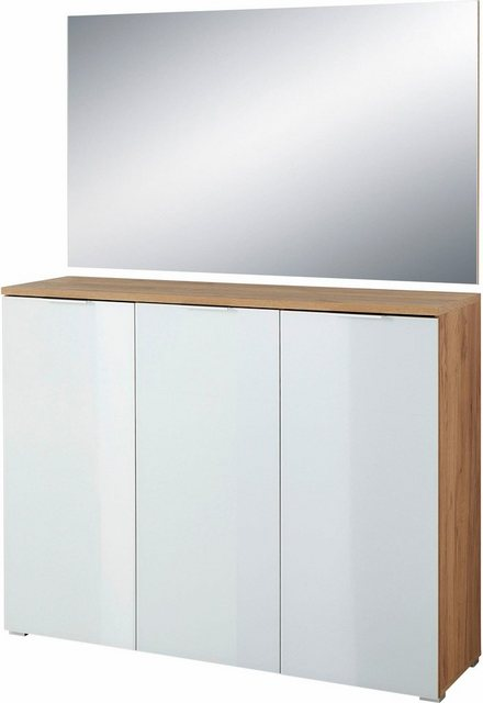 Garderoben Sets - GERMANIA Garderoben Set »GW Telde«, (Set, 2 tlg)  - Onlineshop OTTO