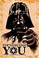 Deco-Panel »Star Wars Darth Vader«, 60/90 cm, Bild 1