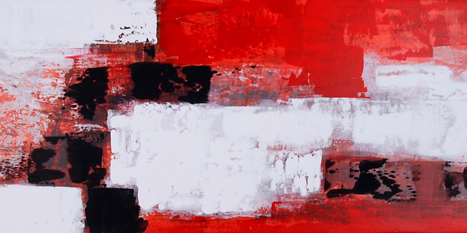 Loft Art »Abstrakt Nacht« 120/60 cm