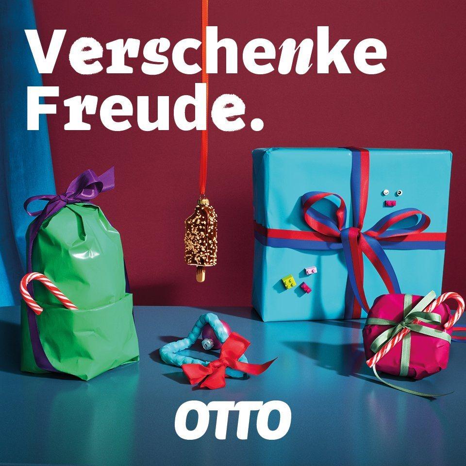 b32521765e73a9 OTTO Geschenkgutschein von 10 bis 250 Euro kaufen