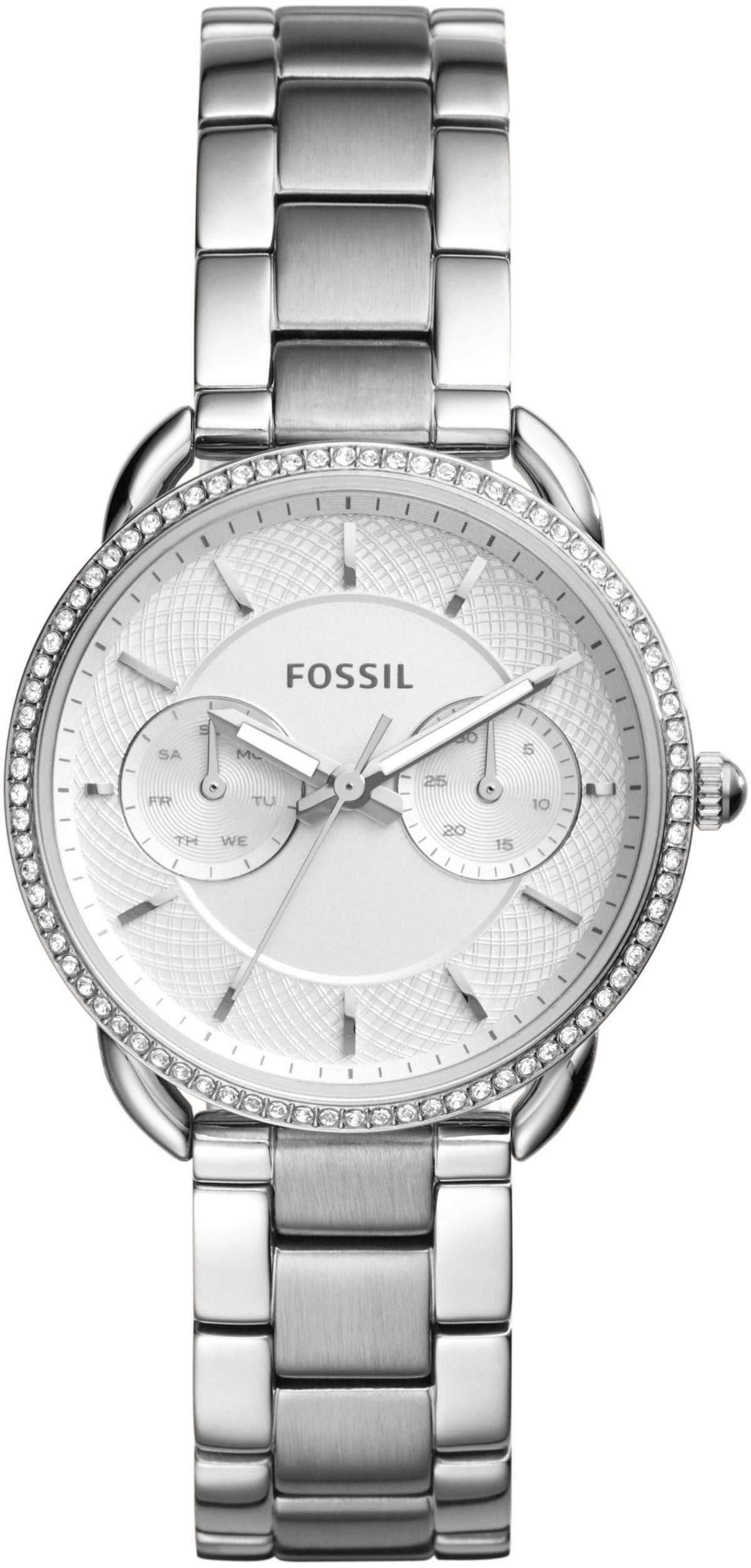 Fossil Multifunktionsuhr »TAILOR, ES4262«