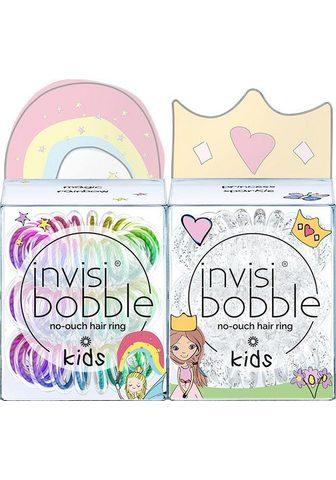 """INVISIBOBBLE Резинки """"KIDS"""" комплект 6-tl..."""