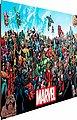 Deco-Panel »Marvel«, 90/60 cm, Bild 2