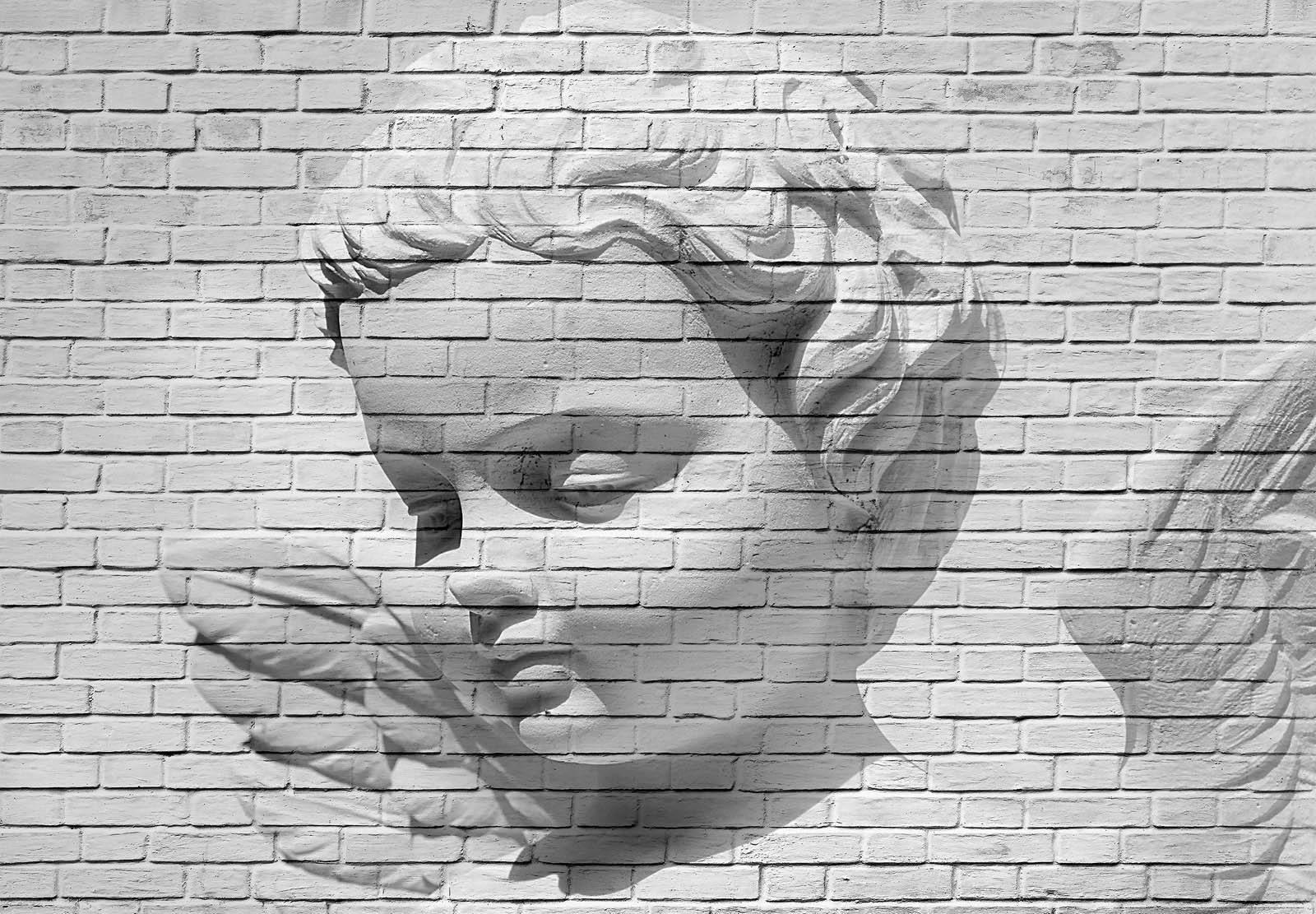 Fototapete »Engel« 366/254 cm