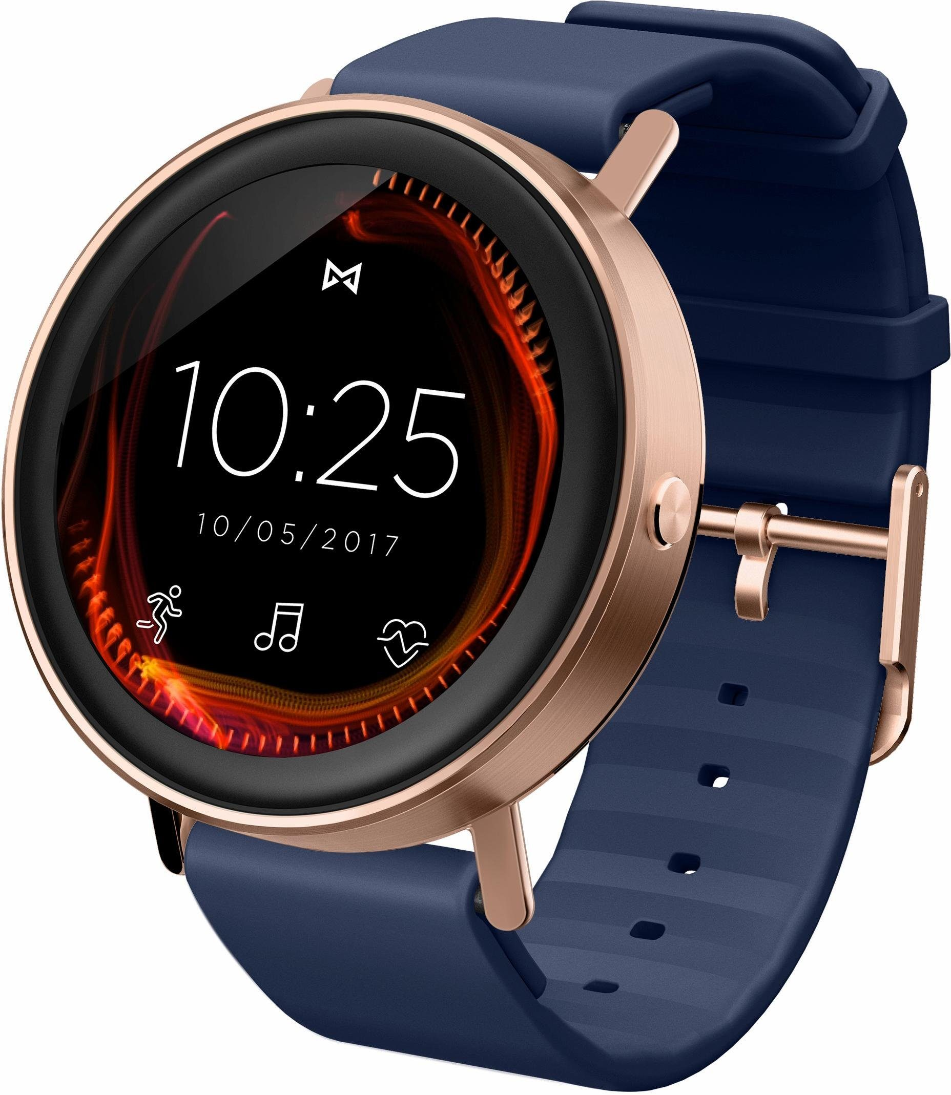 Misfit VAPOR, MIS7001 Smartwatch (Android Wear)