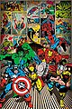 Deco-Panel »Marvel«, 60/90 cm, Bild 1