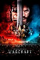 Deco-Panel »Warcraft«, 60/90 cm, Bild 1
