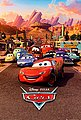 Deco-Panel »Disney`s Cars«, 60/90 cm, Bild 1