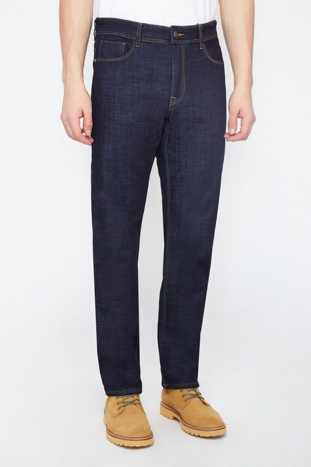 finn flare -  Bequeme Jeans in klssischer 5-Pocket-Form