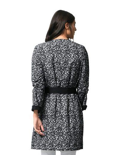 Alba Moda Coat With Turn Function