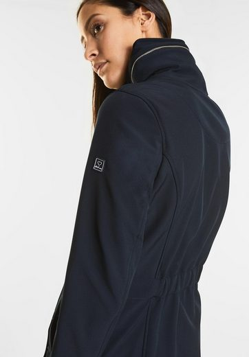 Street One Softshell Parka