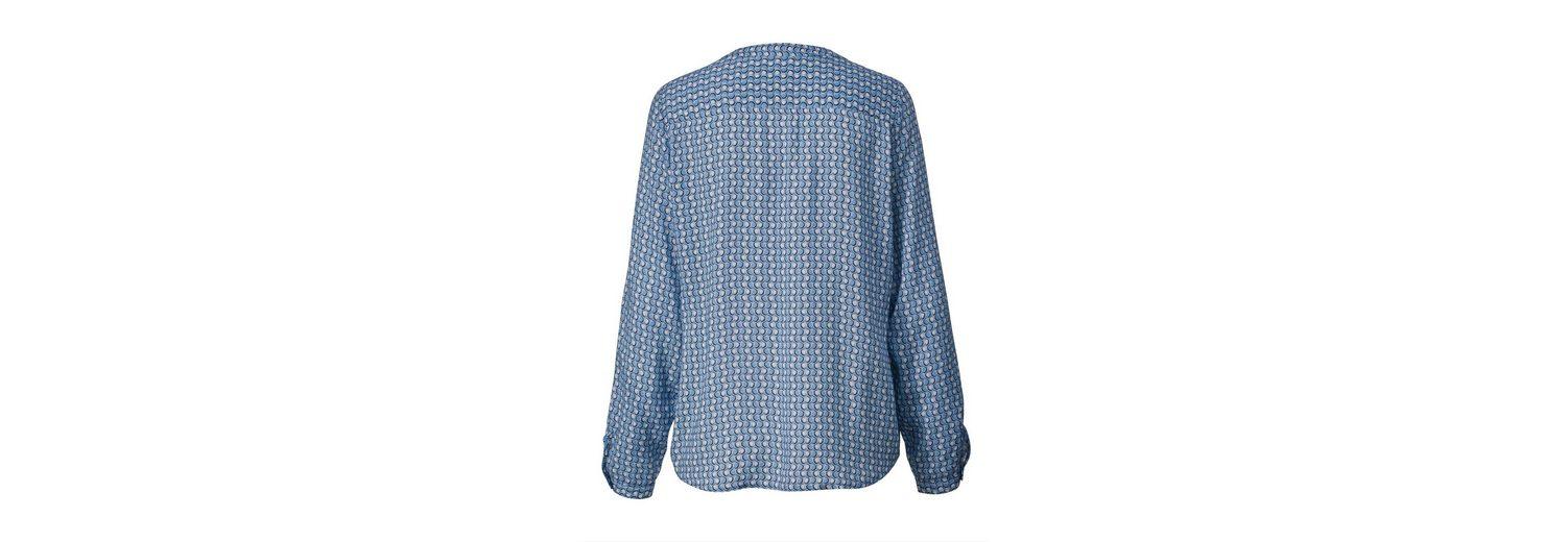 Bluse Mona Viskose Mona Bluse aus reiner H7wY7aq